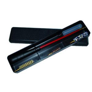 putzset-putzbox-waffenreinigung-waffenpflege-kurzwaffen.22-9mm--38-357magnum-357-revolver-pistole-putzstock
