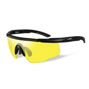 wileyx-saber-advance-schutzbrille-schiessbrille-sportschiessen-trap-skeet-yellow