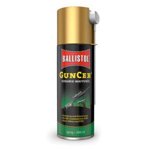 ballistol-guncer-200ml-waffenpflegeoel-waffenreinigung-keramik-waffenoel-waffenspray-waffenpflegespray-fuer-langwaffen-und-kurzwaffen